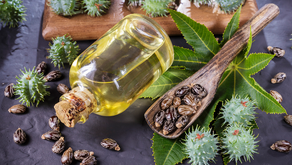 Castor Oil Works For Hair! But Not How You Think