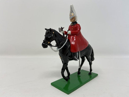 Set 63 - Lifeguards Farrier mounted