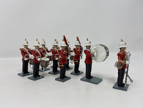 Set 223 - GDF Drum Corps