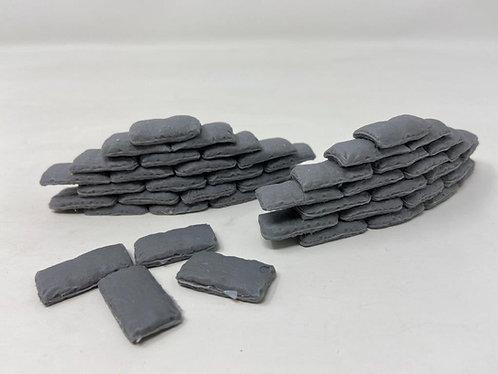 BYA24 - Sandbags Set