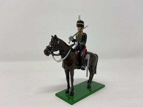 Fig 170 - RHA Gunner, Mounted
