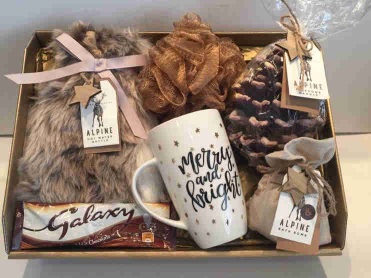 customized gift box to sell online