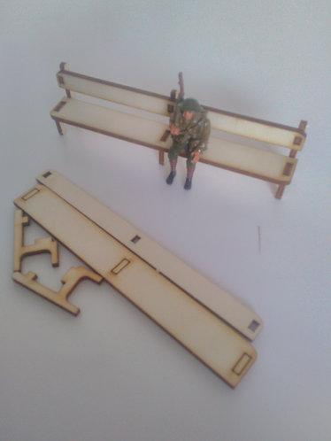 BYA37 - Long Bench