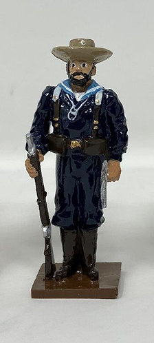Fig 235 - Individual Naval Figure, Mid-late 1800s