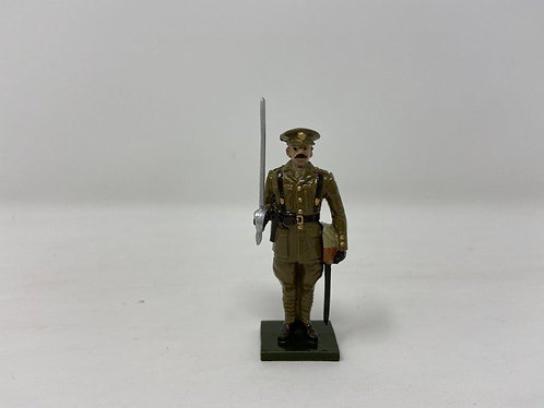OTF 4 - WWI Officer