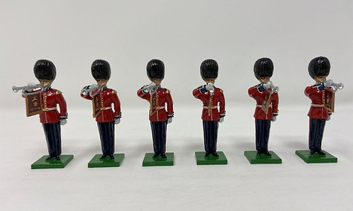 Set 17 - Scots Guards Fanfare Trumpeters