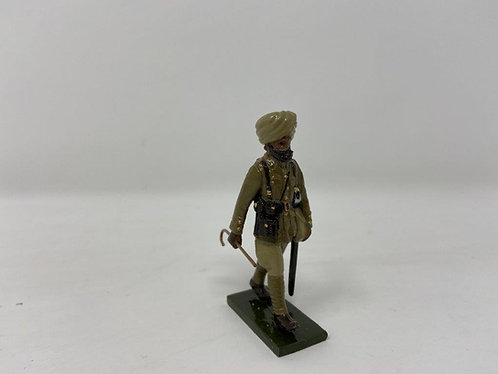 OTF 10 - Sikh Officer