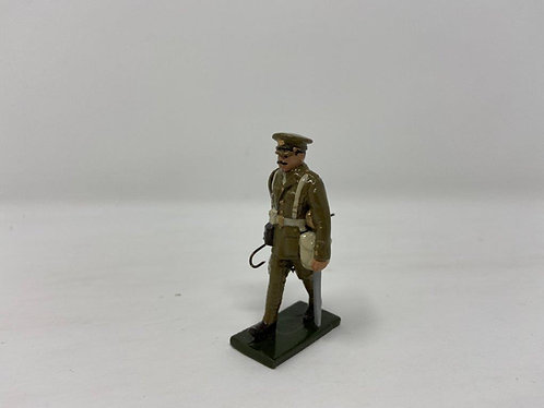 OTF 3 - WWI Officer at March