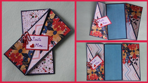 11 Awesome Scrapbook Card Ideas