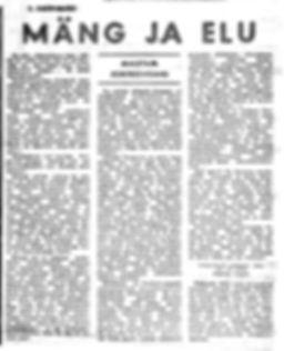 Edasi (Tallinn). — 1978. — 1. Mai (№ 102). — L. 4.