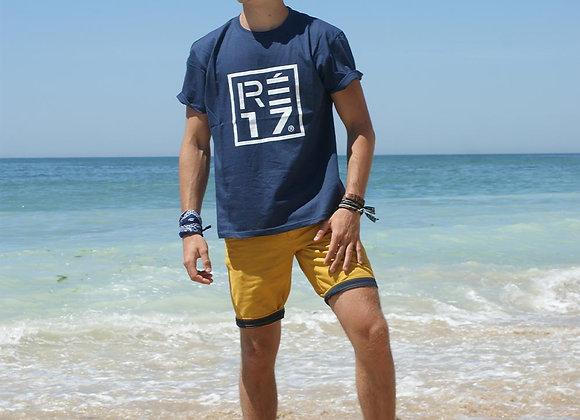 Tee-shirt Ré 17