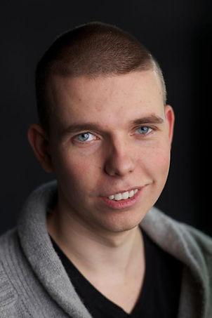 Profielfoto Jeroen Diks