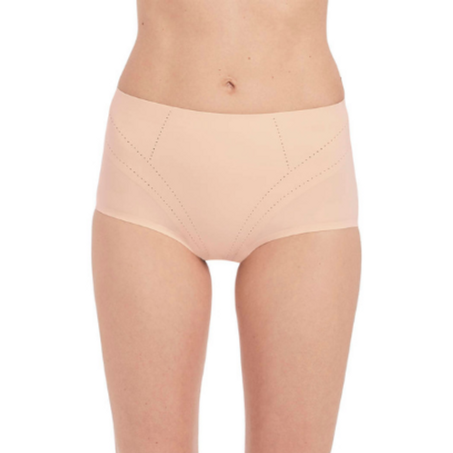 Culotte haute galbante Sable Shape Air S à XL | Wacoal