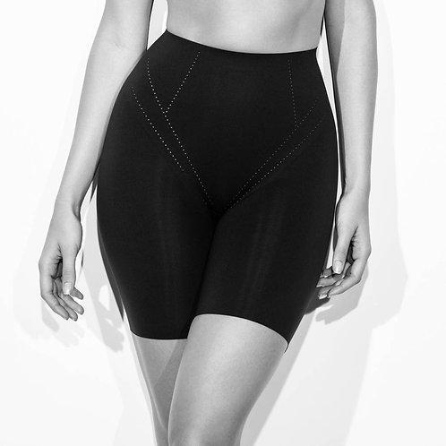 Panty galbant Noir Shape Air S à XL | Wacoal