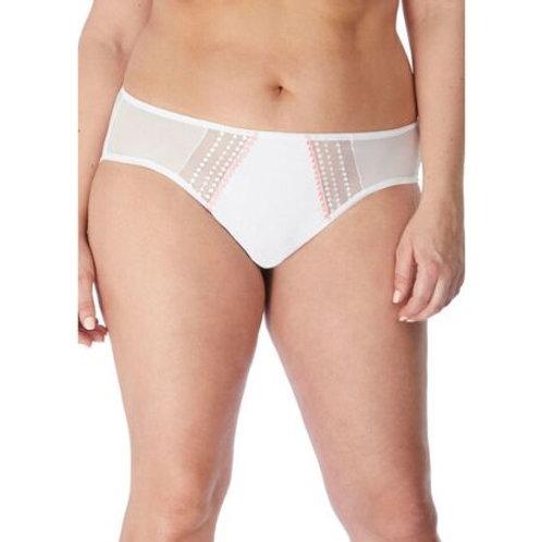 Culotte Matilda blanc S à 4XL | Elomi