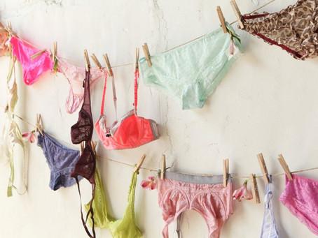 Comment prendre soin de votre lingerie ?
