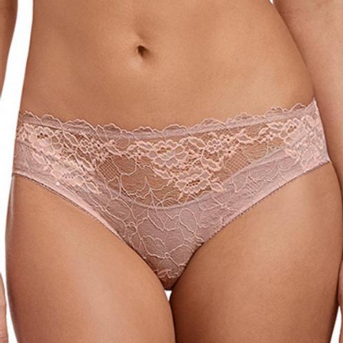 Slip Rose Mist Lace Perfection S à XL | Wacoal
