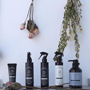 @cosme&smart newsに【SBCP  RAW MINERAL MIST】が掲載されました!