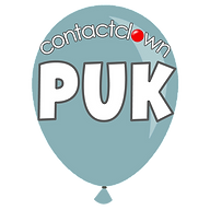Logo van Contact clown Puk