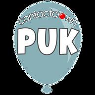 Logo van Contact clown Puk