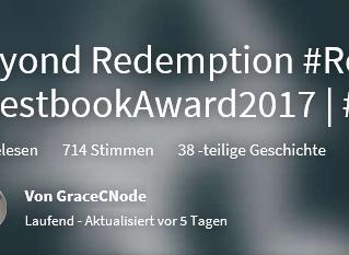 Beyond Redemption | über 6.000 Leser