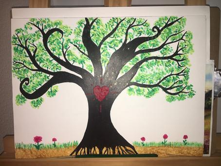 Art Thérapie : Un exercice simple et accessible à tous !