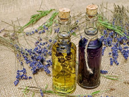Comment faire son huile Anti-Cellulite maison ?