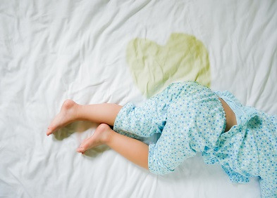 Comment en finir naturellement avec l'énurésie de votre enfant ?