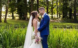 Rowton Castle Wedding