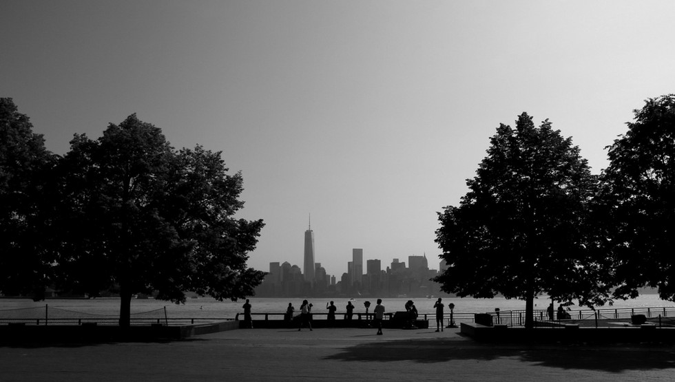 New York City || Nicki Jones Photography