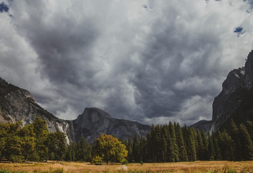 Yosemite National Park - Nicki Jones photography