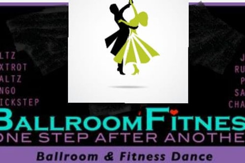 Ballroom/Latin Dance Workshop