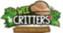 Wee Critters Interactive Animal Education Logo