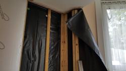 Damp penetration prevention