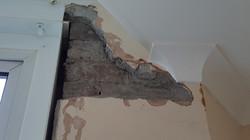 Damp & leak repairs