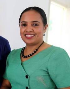 Madam Milena Rangel