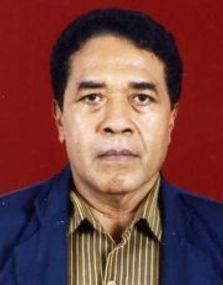 H.E. Acacio Guterres