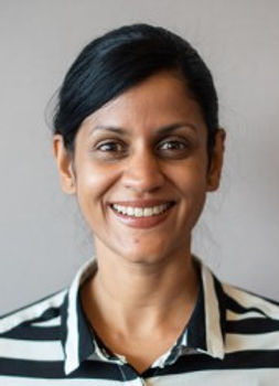 Dr. Chaturangi Wickramaratne