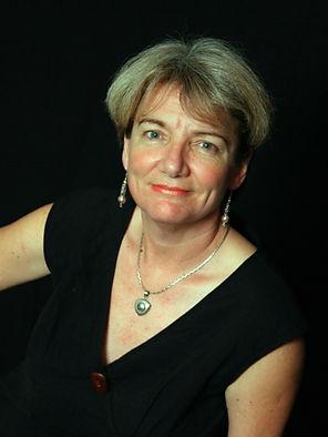Dr. Karen Edyvane