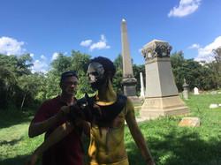 Unknown Philadelphia Cemetery