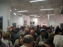 Touchstone Gallery