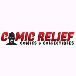 Comic Relief-Richmond, IN