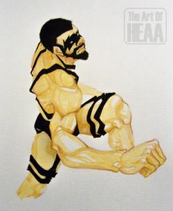 The Art of HEAA