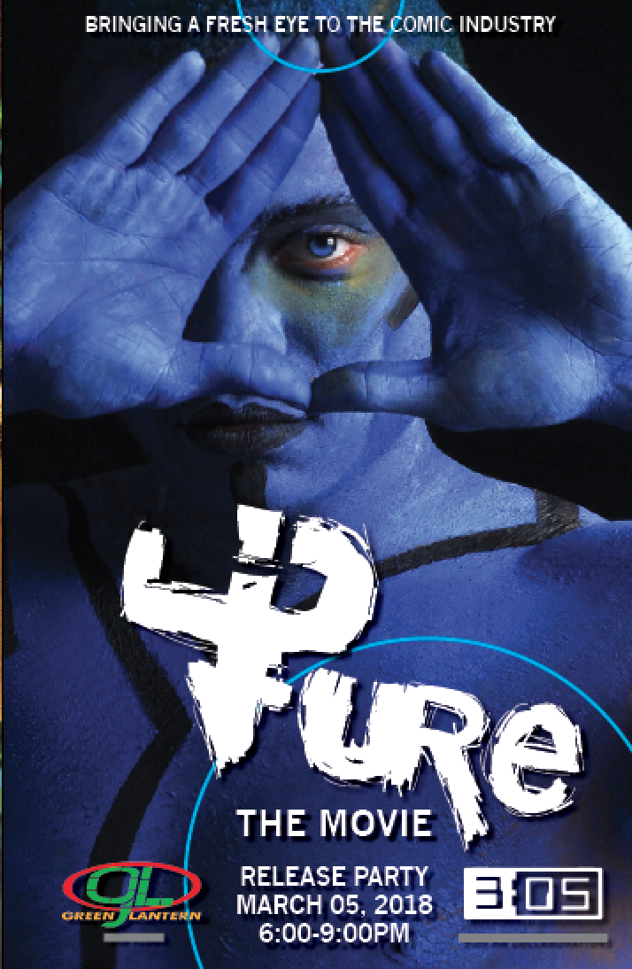 PURE: the movie