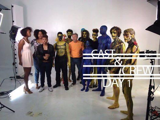 The Cast & Crew