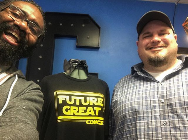 Future Great Comics-Hamilton, OH