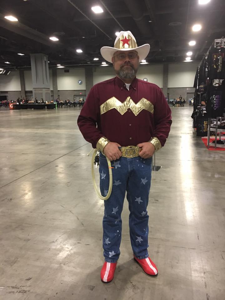 Awesome Con