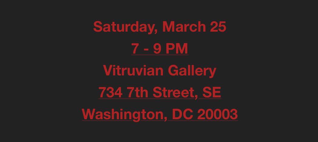 Vitruvian Website
