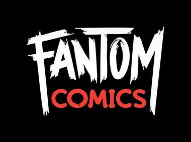 Fantom Comics-Washington, DC