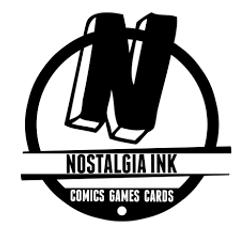 Nostalgia Comics in Mason, OH